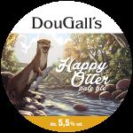 happy otter caero