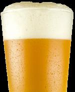 organicipa glass cerveza