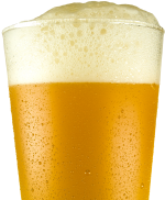 happyotter glass cerveza
