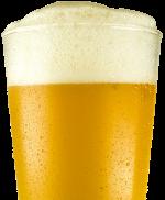 ipa4 glass cerveza