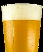 ipa8 glass cerveza