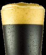 sessionstout glass cerveza