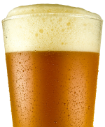 leyenda glass cerveza