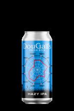 cerveza dougalls lata 44cl hazy ipa