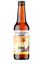 cerveza dougalls botella 942