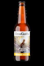 cerveza dougalls botella happy otter