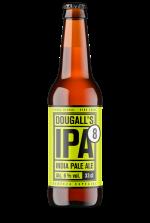 cerveza dougalls botella ipa 8
