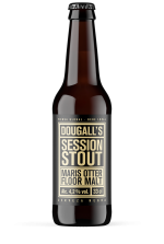 cerveza dougalls botella session stout
