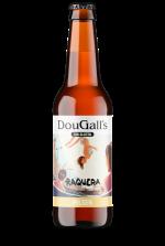 cerveza dougalls botella raquera