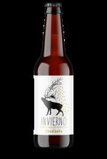 cerveza dougalls botella invierno