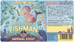 fishman etiqueta